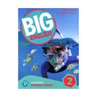 Big English 2nd 2 SB+WB+CD+DVD
