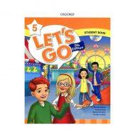 Lets Go 5th 5 SB+WB+DVD