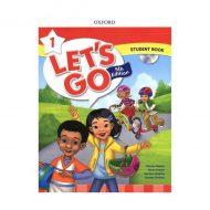 Lets Go 5th 1 SB+WB+DVD