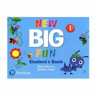New Big Fun 1 SB+WB +CD+DVD