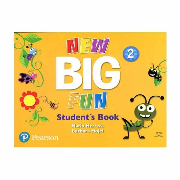 New Big Fun 2 SB+WB +CD+DVD