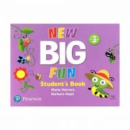New Big Fun 3 SB+WB +CD+DVD