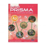 Nuevo Prisma A2 SB+WB+CD