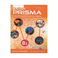 Nuevo Prisma B1 SB+WB+CD