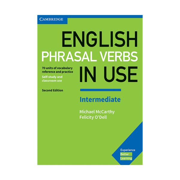 Phrasal Verbs In Use English 2nd Intermediate