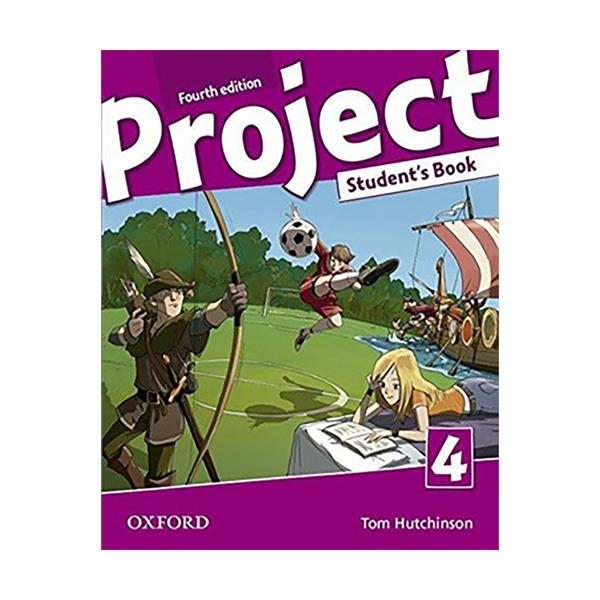 Project 4th 4