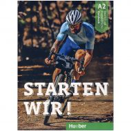 Starten Wir A2 - Kursbuch +Arbeitsbuch +DVD