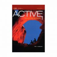 Active Skills for Reading 1 3rd +CD
