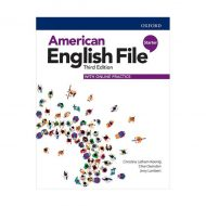 American English File 3rd Starter