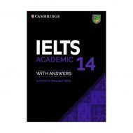IELTS Cambridge 14 Academic+CD