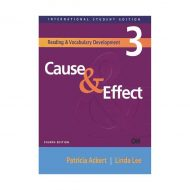 Cause and Effect 3 4th