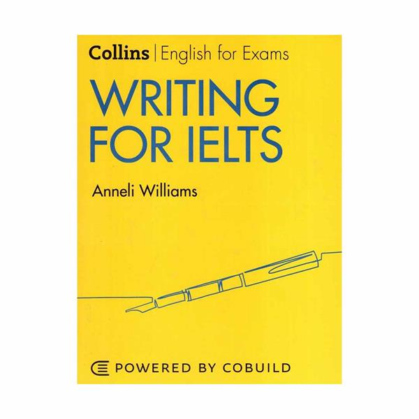 Collins Writing for IELTS 2nd