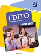 Edito 1 niv.A1 + cd