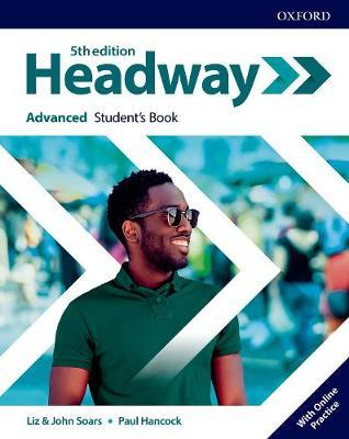 Headway Advanced 5th edition