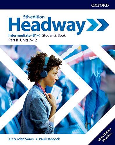 Headway Intermediate 5th edition