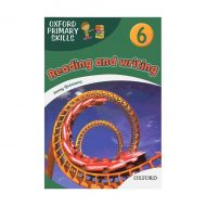 Oxford Primary Skills 6 Reading and Writing