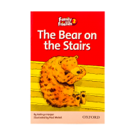 Family and Friends Readers 2 The Bear on the Stairs