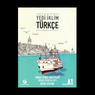 Yedi Iklim türkçe A1 SB+WB+Script+CD