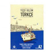 Yedi Iklim türkçe A2 SB+WB+Script+CD
