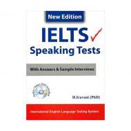 IELTS Speaking Tests +CD
