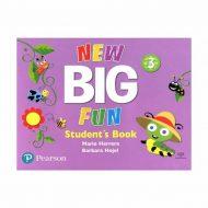 New Big Fun 3 SB+WB +CD+DVD