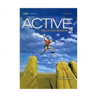 Active Skills for Reading 2 3rd +CD