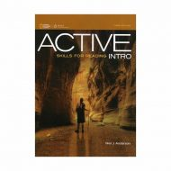 Active Skills for Reading Intro 3rd +CD
