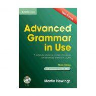 Advanced Grammar In Use 3rd