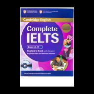 Cambridge English Complete Ielts C1 S+W+CD