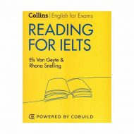 Collins Reading for IELTS 2nd