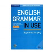 English Grammar in Use Intermediate 5th+CD With Answers & Practice Book