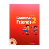 Grammar Friends 2 +CD