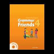 Grammar Friends 4 +CD