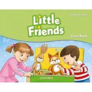 Little Friends class Book