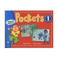 Pockets 1 - SB+WB+CD