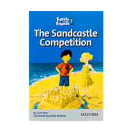 Family and Friends Readers 1 The Sandcastle Competition