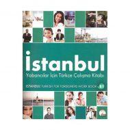 Istanbul B1 SB+WB+CD
