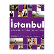 Istanbul B2 SB+WB+CD