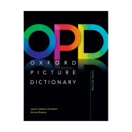 Oxford Picture Dictionary 3rd+CD