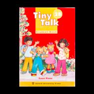 Tiny Talk 2B SB+WB+CD