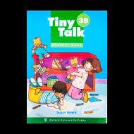 Tiny Talk 3B SB+WB+CD
