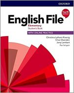 english file elementary 4th edition