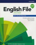 english file inter 4th edition